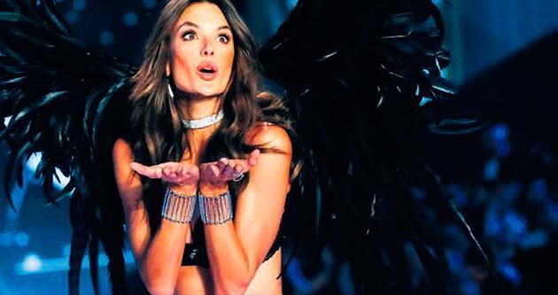 İster muhteşem sihirbazı ister melekleri izleyin!