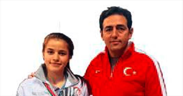 Gaziantep, altı madalya ile döndü