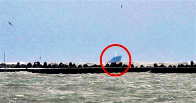 İşte batan yük gemisindeki kayıp 4 Türk'ün isimleri
