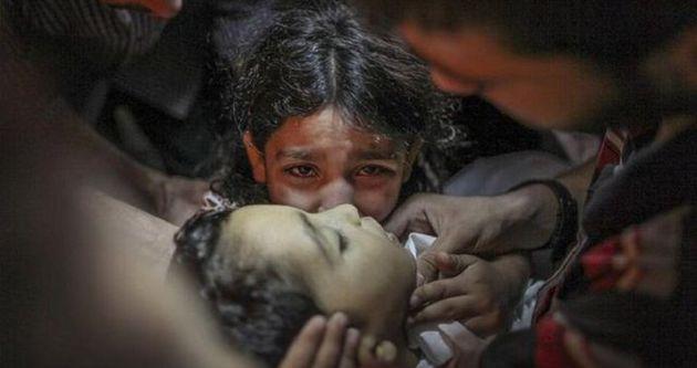 Filistinli Ansam A Haber'e konuştu