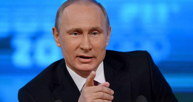 Obama: Putin akıllı değil!