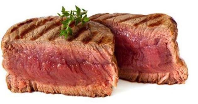 Kırmızı et nasıl kansere sebep oluyor?