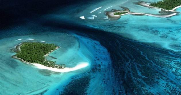 2015'e ilk giren Avustralya değil Kiribati olacak