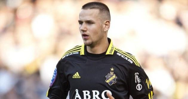 Alexander Milosevic Beşiktaş'ta