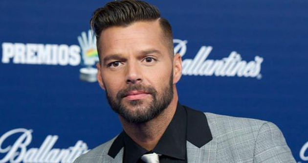 Ricky Martin'den hayranlarına müjde
