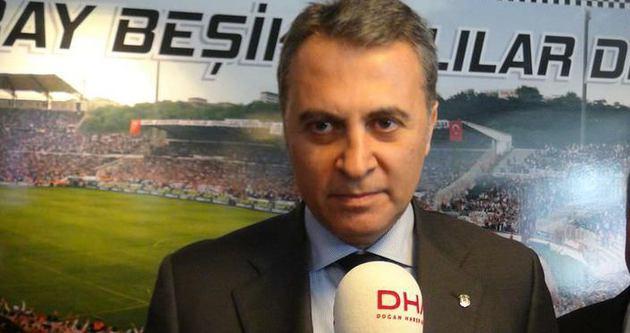 2015 yılı, Beşiktaş için bir milat olacak