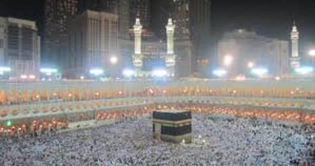 Mekke'nin fethi kutlamaları bugün başlıyor