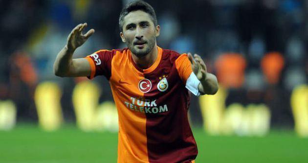 Sabri Sarıoğlu haber bekliyor