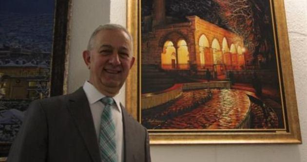 Üç Şehir tablolarda