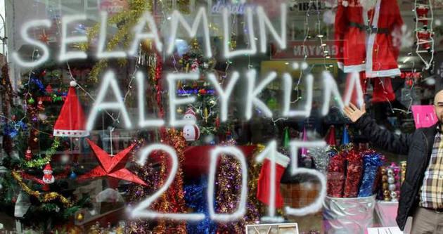 Diyanet'ten 'Yılbaşı kutlamak' caiz mi açıklaması