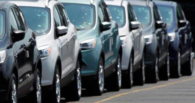 İşte araç vergilerinde yeni yıl ücretleri