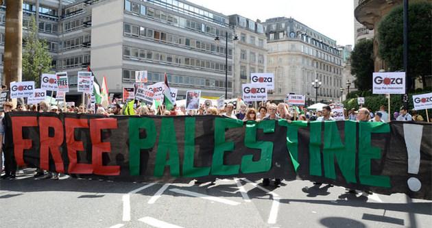 BM Filistin devletini neden reddetti?