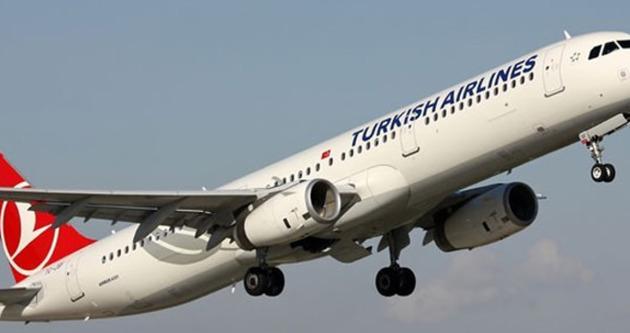 THY uçağı kalkışta kuyruğunu sürttü
