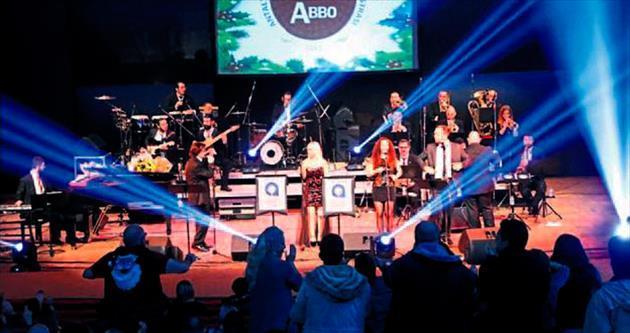 Büyükşehir'den yeni yıl konseri