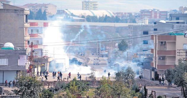 Cizre'de asıl hedef, barışa sabotaj