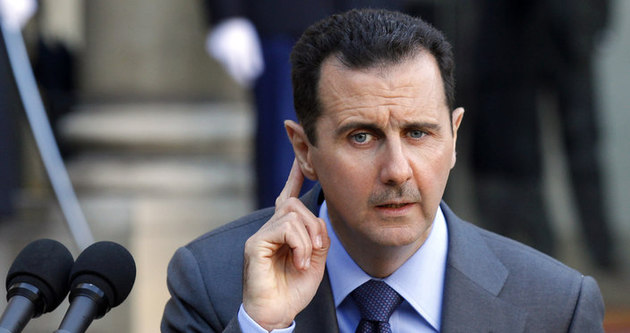 Esad Kürt Yönetimi ile temas kurmak istedi