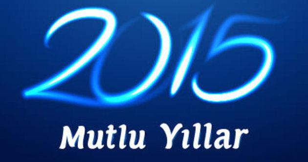 Yeni Yıl 2015'te bizi neler bekliyor