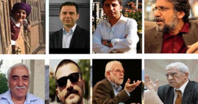 Türkiye Yazarlar Birliği ödülleri açıklandı