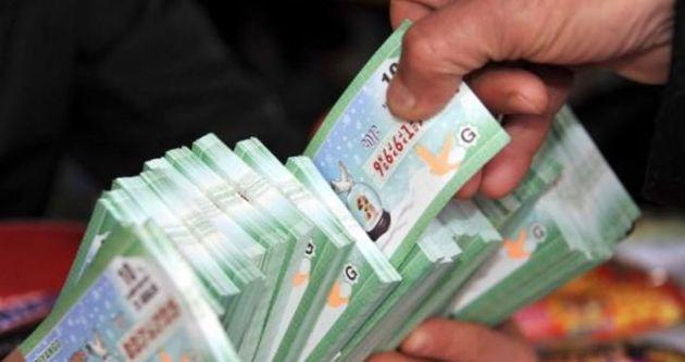 Milli Piyango sonuçları bilet sorgulama