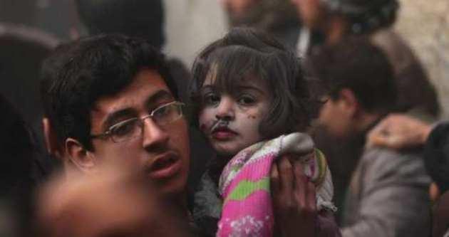 Suriye'nin 2014 bilançosu korkunç!