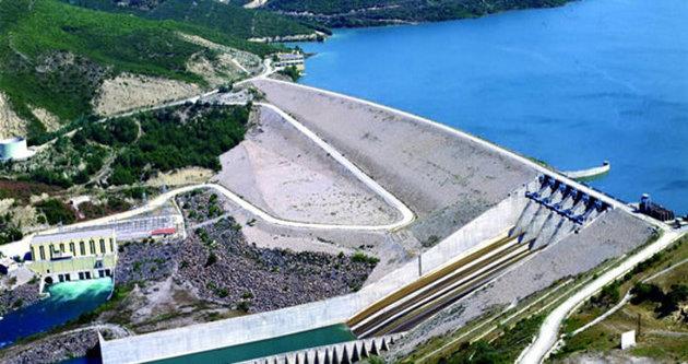 Barajlar son 4 yılın en yüksek seviyesine ulaştı