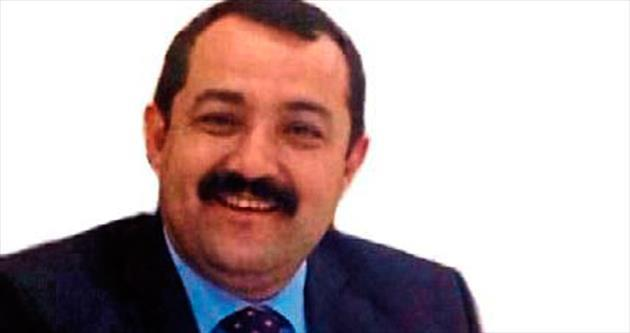 AK Parti Antalya İl Başkanı Sümer