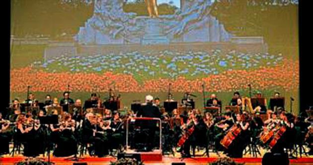 Opera'dan yeni yıla özel konser