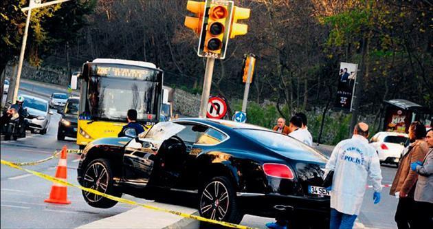 Zincirde yeni halka 'Scarface' cinayeti
