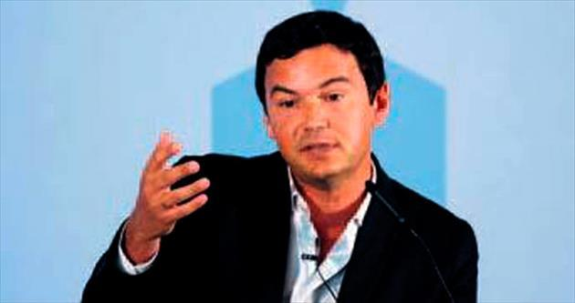 Piketty, şeref madalyasını reddetti
