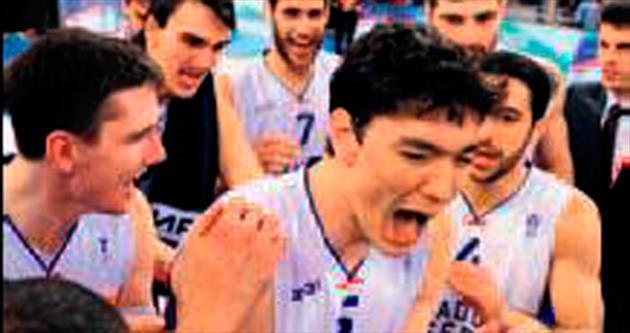 Fenerbahçe Ülker ve Efes sahneye çıkıyor