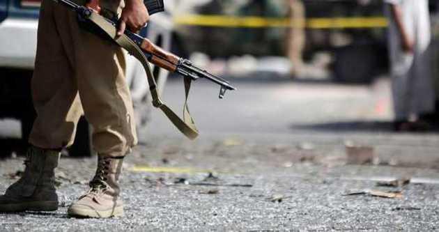 Yemen'de silahlı saldırı: 2 ölü