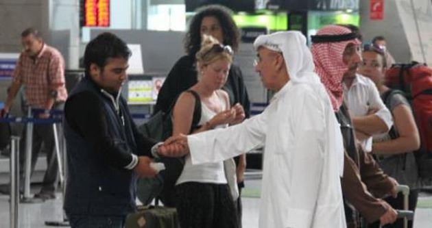 Arapça bilen turist rehberlerinde büyük artış