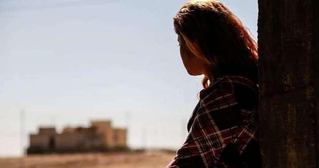 IŞİD küçük kızları satıyor!