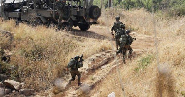 İsrail kendi askerini vurdu