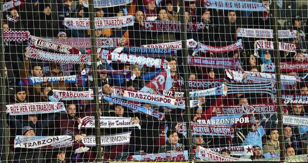 Trabzonspor PFDK'lık oldu