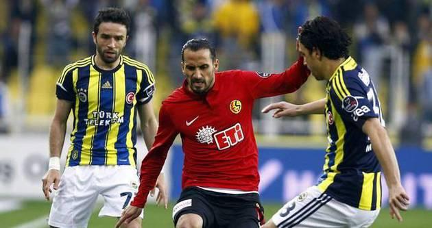 Fenerbahçe Erkan Zengin ile anlaştı ama...