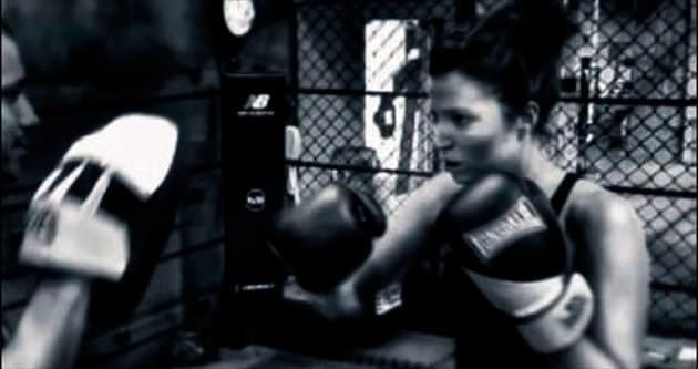 Kick-boks merakı