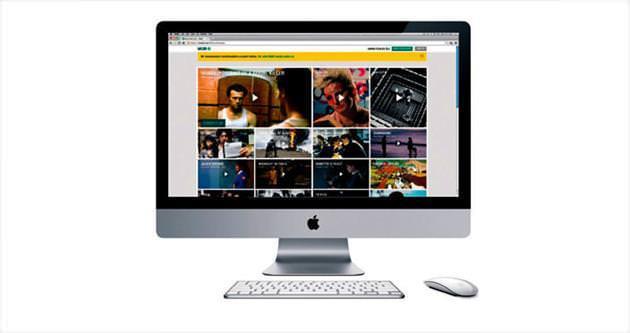 Bi dünya film yasal olarak internette