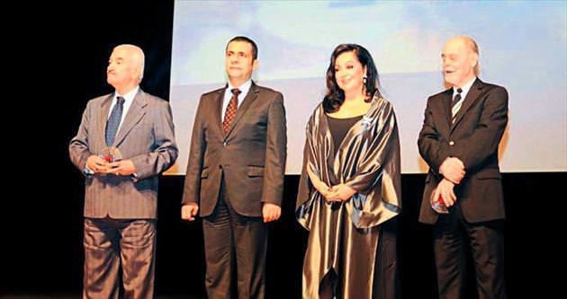 Türkiye'nin ilk Film Arşivi ve Sinema Müzesi