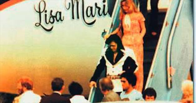 Elvis'in özel uçakları 15'er milyon $'a satışta