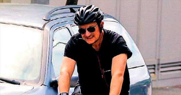 Bono tekrar gitar çalamayabilir