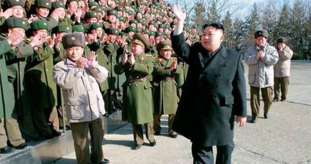 ABD'den Kuzey Kore'ye Sony yanıtı