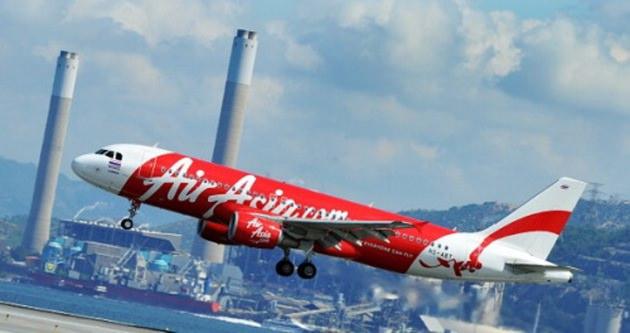 AirAsia uçağıyla ilgili inanılmaz iddia!