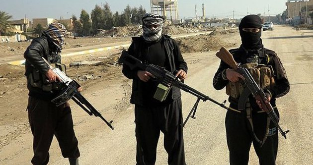 IŞİD Kerkük'te 140 genç kaçırdı!