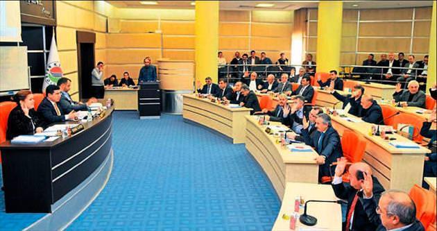 Dokuma'nın geleceğini Antalyalılar belirleyecek