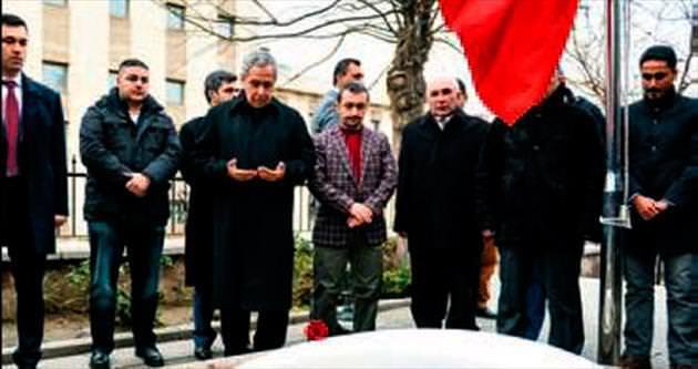 'Sümeyye ile Türk siyaseti kazanır'