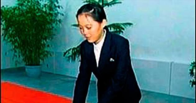 Kim Jong-un'un kız kardeşi evlendi