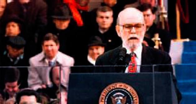Clinton'ı ağlatan şair Williams öldü