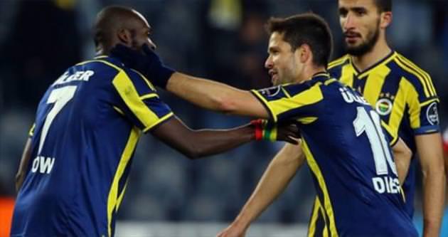 Yazarlar Fenerbahçe - İ.Başakşehir maçını yorumladı