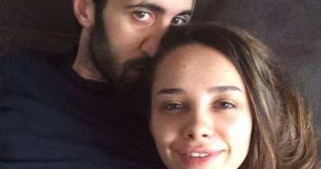 Pelin Sönmez ile Cengiz Çolak boşanmaktan vazgeçti